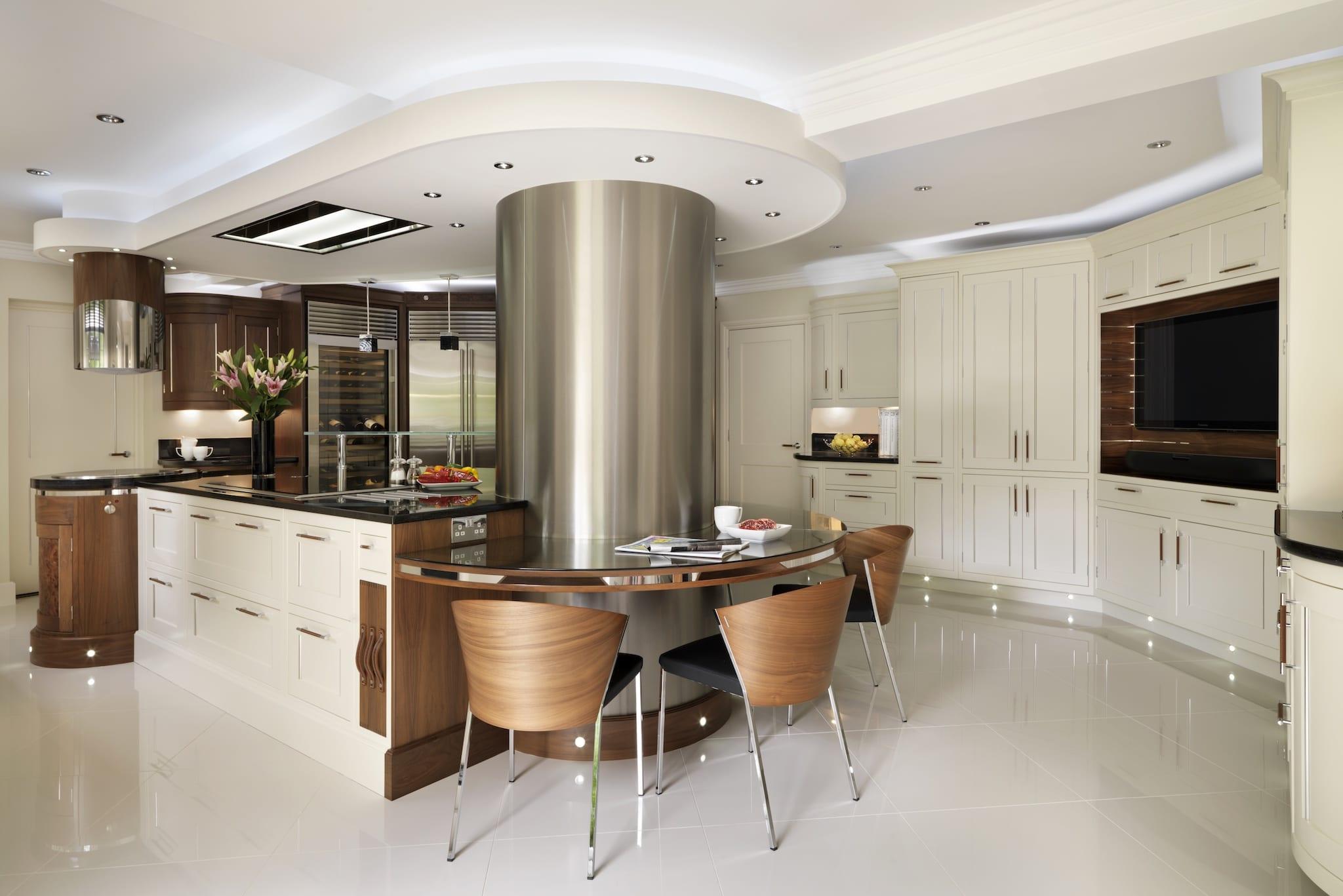 What is a Bespoke Kitchen? | Davonport Kitchens