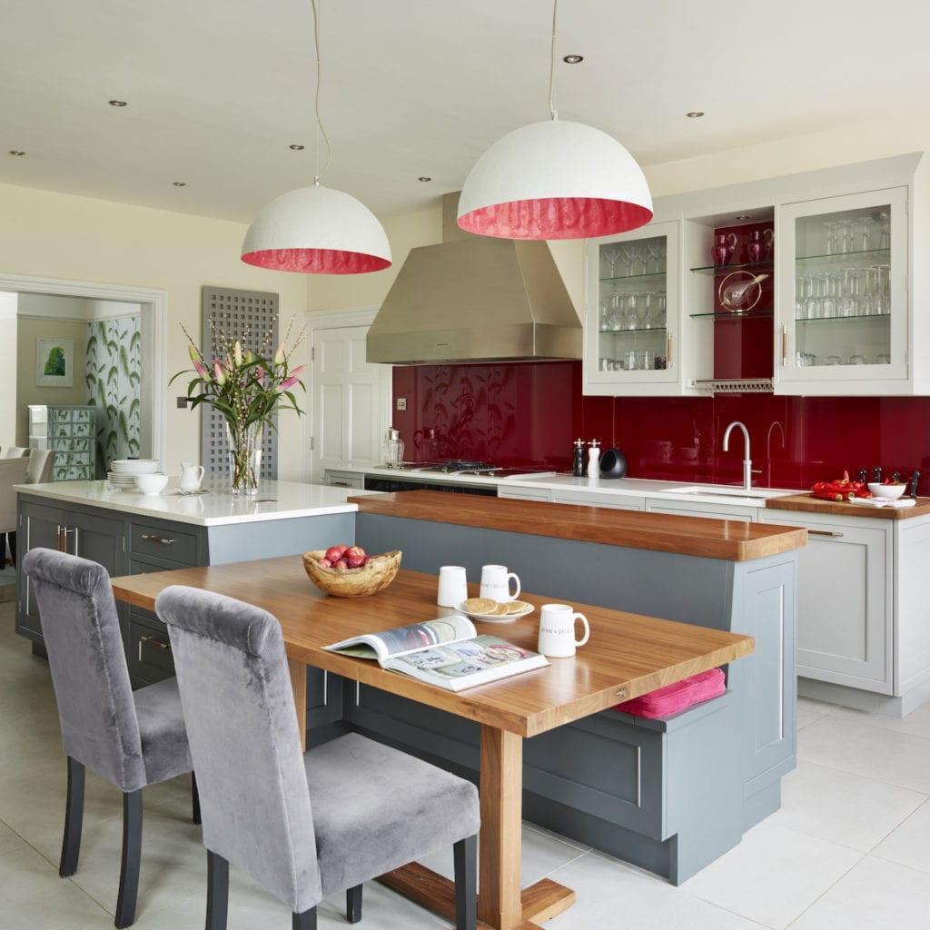 Kitchen Modern Classic: Davonport Kitchens
