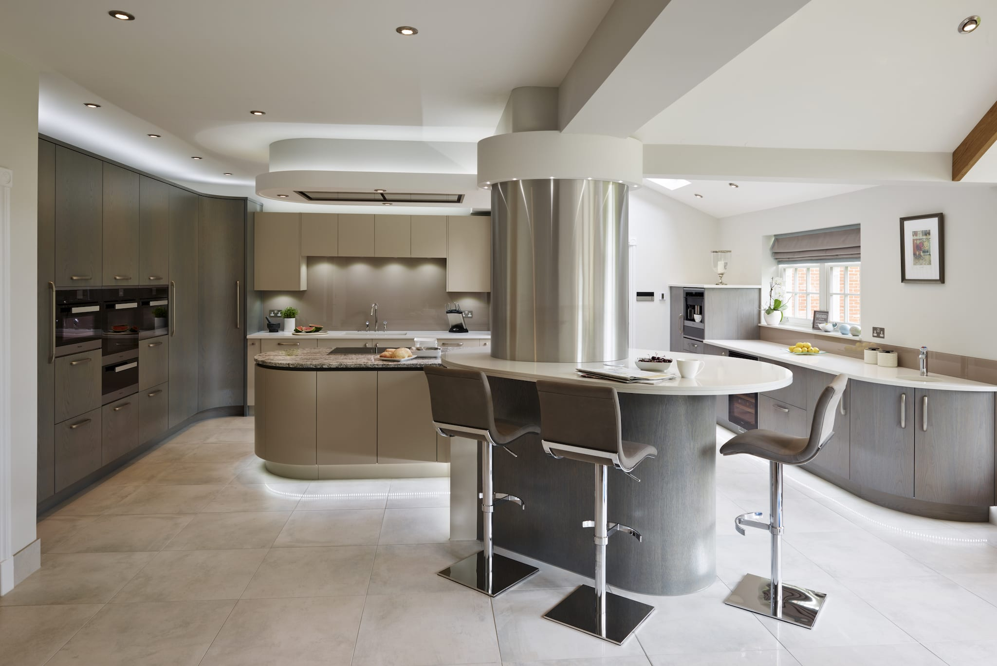 Exclusive Handmade Amp Bespoke Kitchens From Davonport