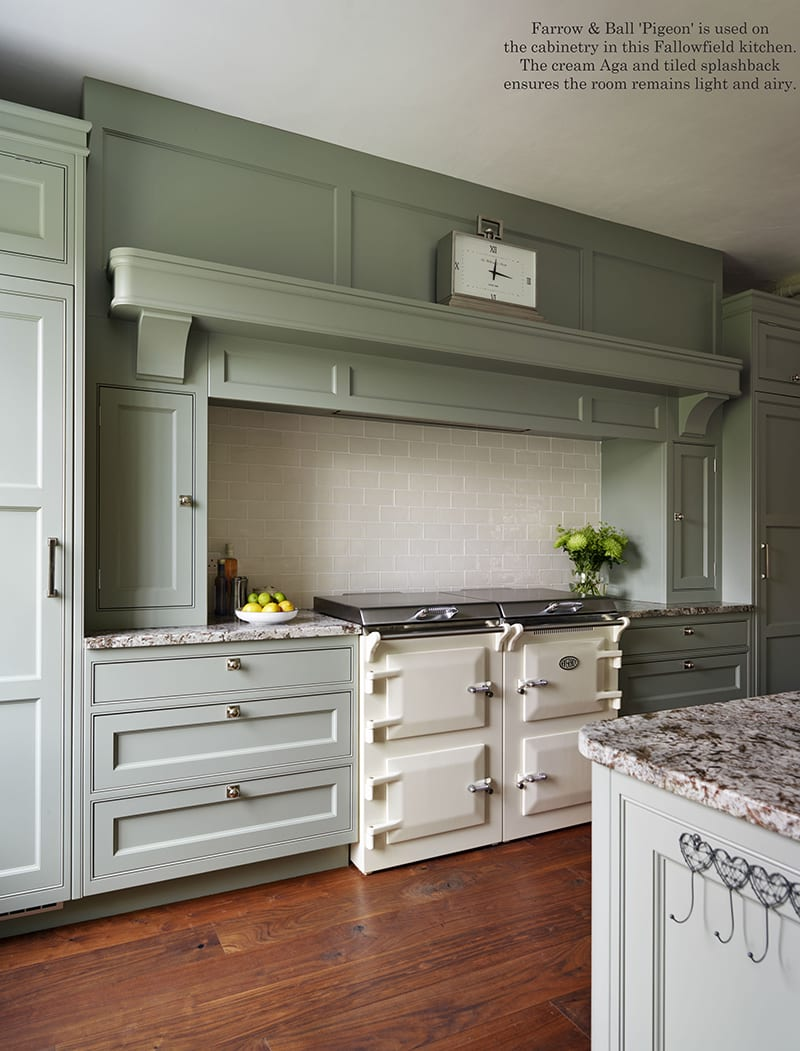 Colour Trends In Kitchen Design What Will Be The Next Big Thing