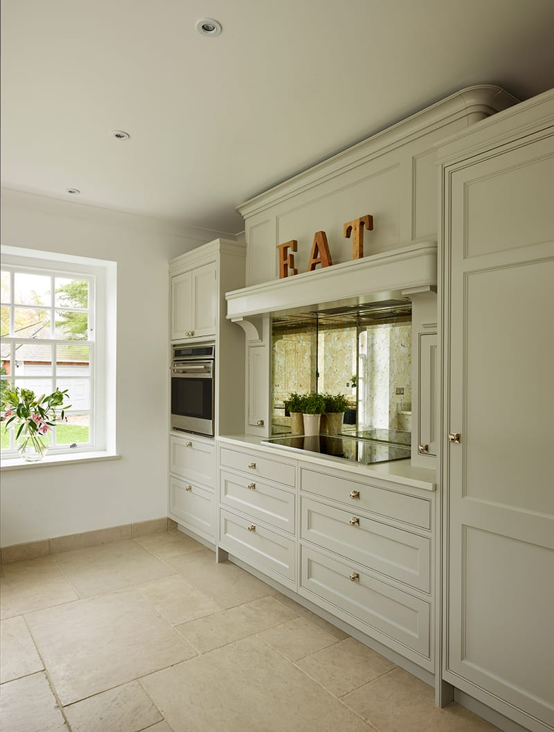 Kitchen Splashbacks: What Options Are There And How Do You