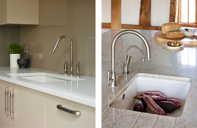 Kitchen Sink Designs Style And Suitability