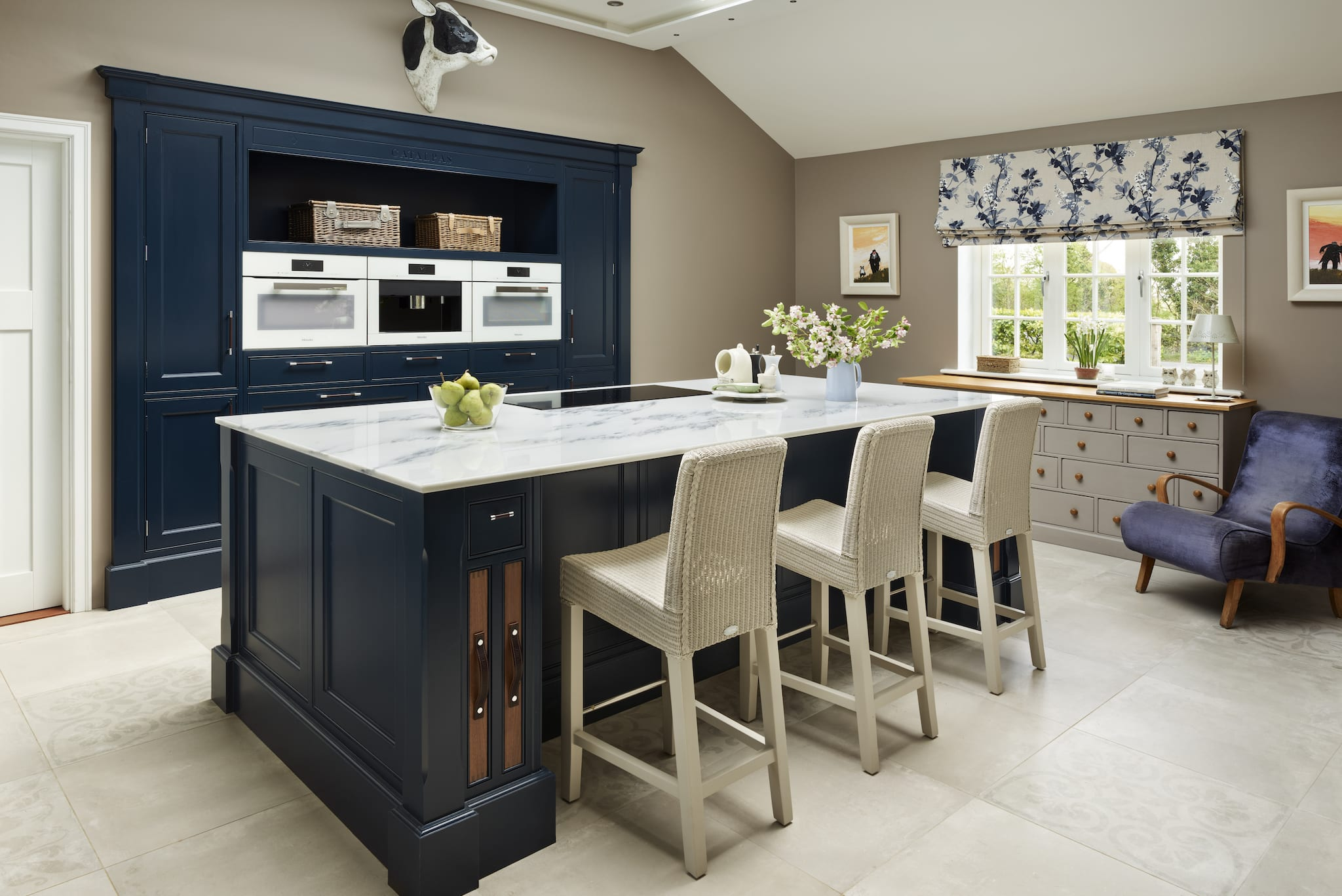Choosing A Kitchen Colour Scheme Kitchen Colours Inspiration