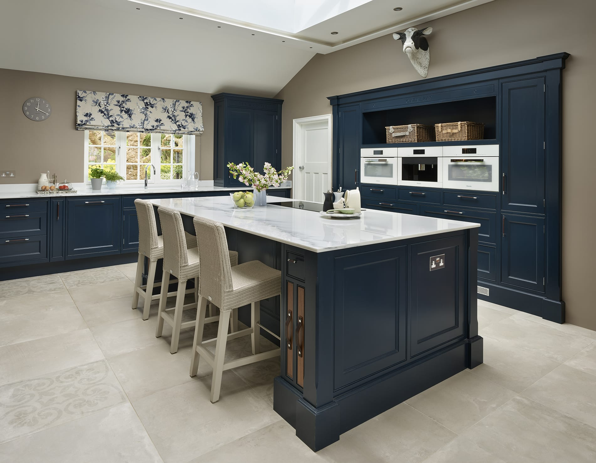 Houzz 9 Kitchen Trends Report   How Does Davonport Compare