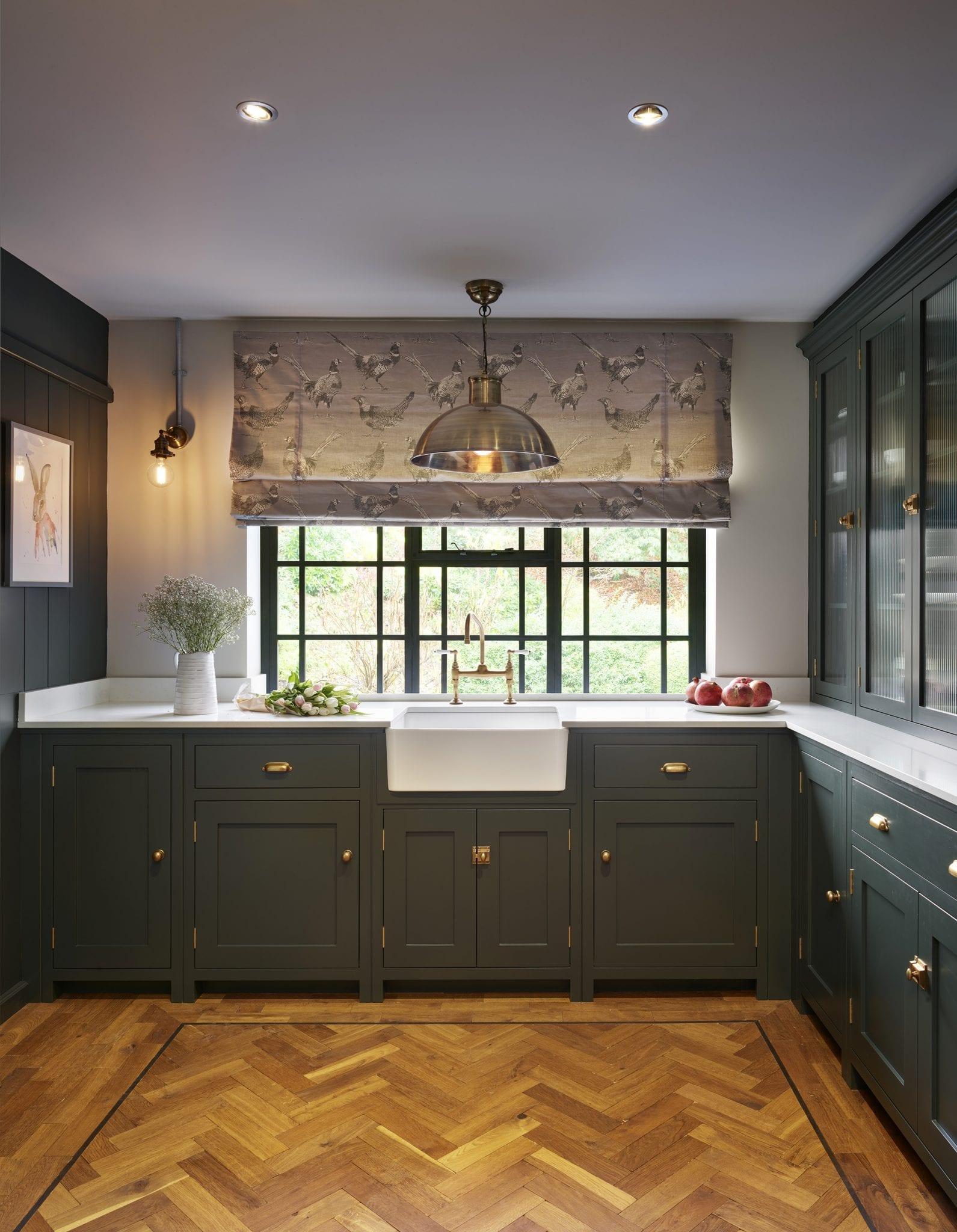 Choosing A Kitchen Colour Scheme Kitchen Colours Inspiration