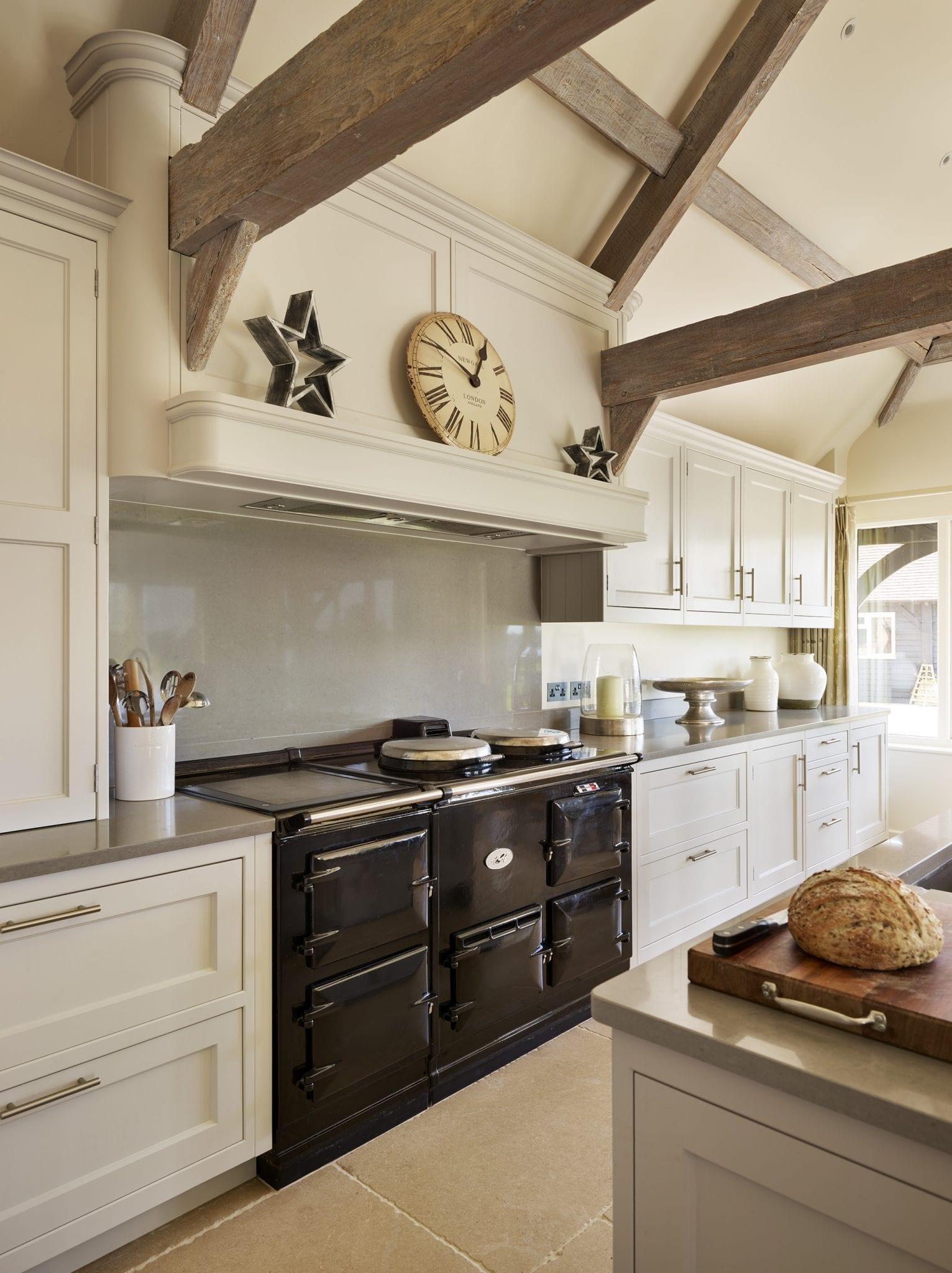 When Is A Bespoke Kitchen, Not A Bespoke Kitchen? -