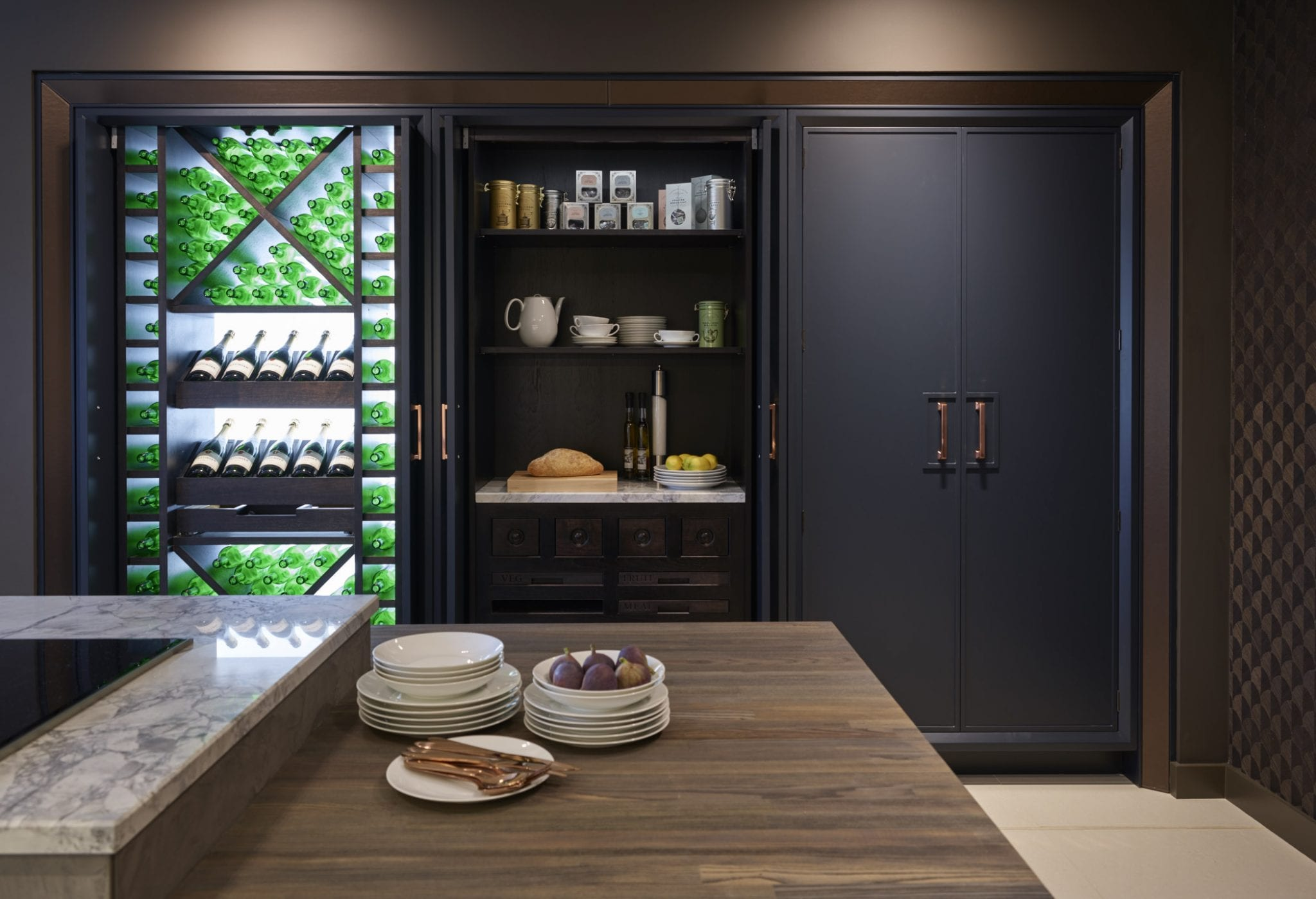 Planning Your Kitchen Storage - How To Get It Right