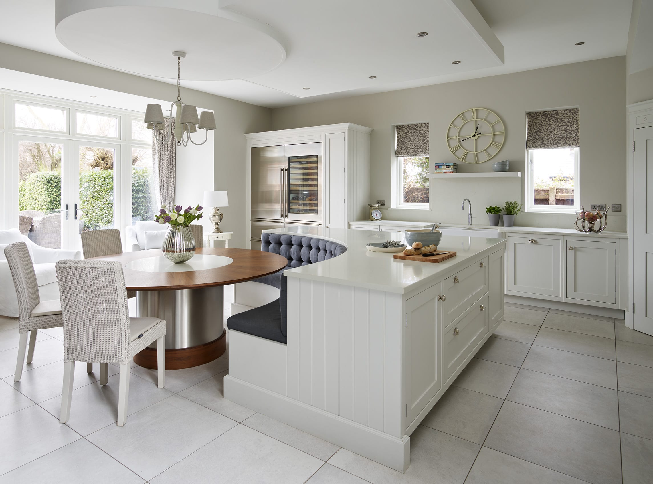 Tillingham kitchen in Essex
