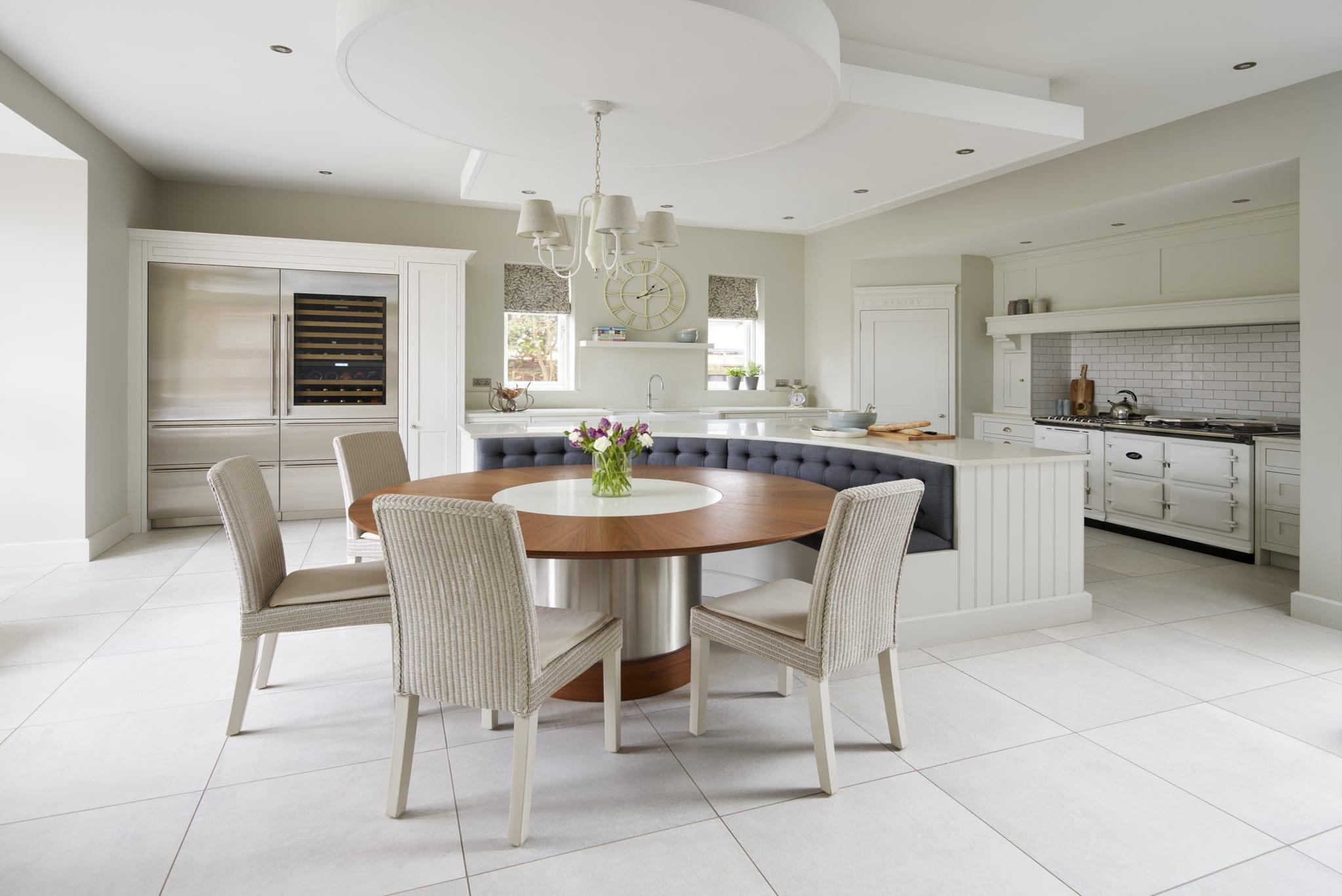 Tillingham Kitchen Essex